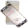 Battery Back Cover for iPhone 5S Gold