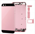 Battery Back Cover for iPhone 5S Rose Gold