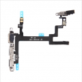 Power On/Off Flex Cable Replacement for iPhone 5