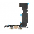 Charge Dock Flex Cable for iPhone 8 plus Gold