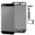 Battery Back Cover for iPhone 5S Gray