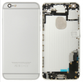 Back Cover Housing Assembly for iPhone 6 plus Silver