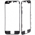 Touch Screen Bezel Frame For iPhone 5 Black