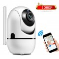 1080P Wifi Camera Automatic Motion Detection Baby/Pet Monitor 360 Degree Cam