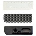 Earpiece Anti-Dust Mesh with Bracket for iPhone 5 (10pcs)