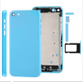 Battery Back Cover for iPhone 5C Blue