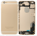 Back Cover Housing Assembly for iPhone 6 plus Gold
