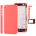 Battery Back Cover for iPhone 5C Pink