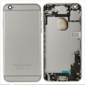 Back Cover Housing Assembly for iPhone 6 plus Gray