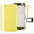 Battery Back Cover for iPhone 5C Yellow