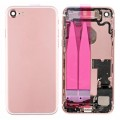 Back Cover Housing Assembly for iPhone 7 Rose Gold
