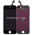 4.0 inches AUO(high copy) Display Screen for iPhone 5S Black