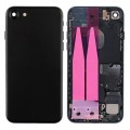 Back Cover Housing Assembly for iPhone 7 Black