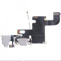Charge Dock Flex Cable for iPhone 6 Grey