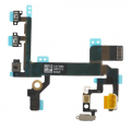 Power On/Off Flex Cable Replacement for iPhone 5S