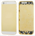 Battery Back Cover for iPhone 5 Gold