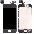 AAA Quality Display Replacement+Small Parts  for iPhone 5G Black