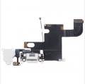 Charge Dock Flex Cable  for iPhone 6 White